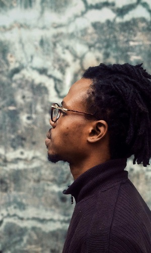 Artist Ola Atunbi
