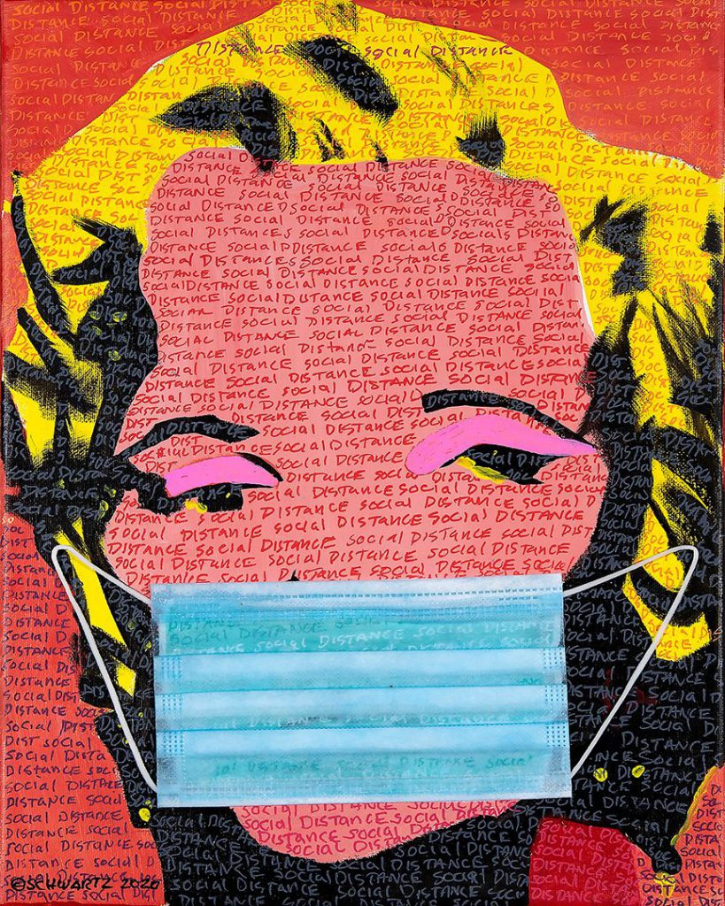 Sam Schwartz artist