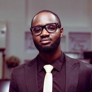 Artist Morris Mensah Baffoe (14)